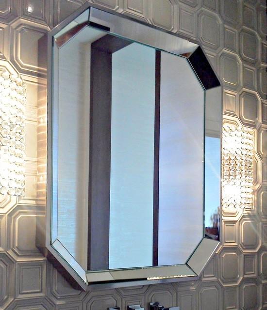 Bathroom Mirrors Miami One Touch Led Mirror White Light - Bathroom mirrors miami