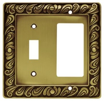 All Products / Home Improvement / Electrical Supplies / Switch Plates ...