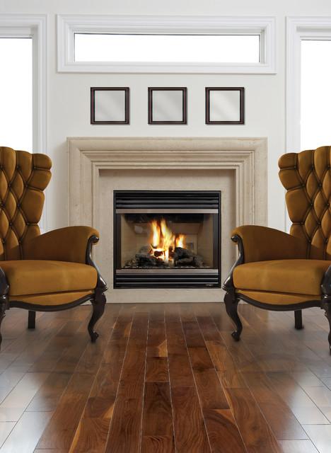 Black walnut hardwood floors hardwood flooring toronto for Hardwood floors toronto