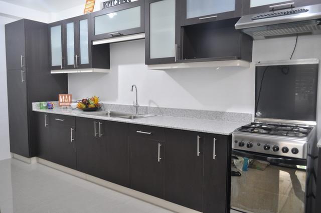 Modular Kitchen Cabinets - Modern - Kitchen Drawer Organizers - Other