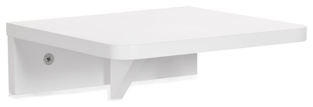 Noa chevet tablette fixer au lit contemporain table - Table de chevet enfants ...