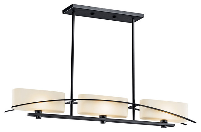 ... Light - Contemporary - Kitchen Island Lighting - by Lighting and Locks