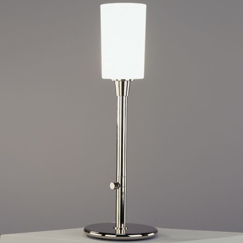Nina table torchiere by robert abbey modern floor for Contemporary torchiere floor lamps