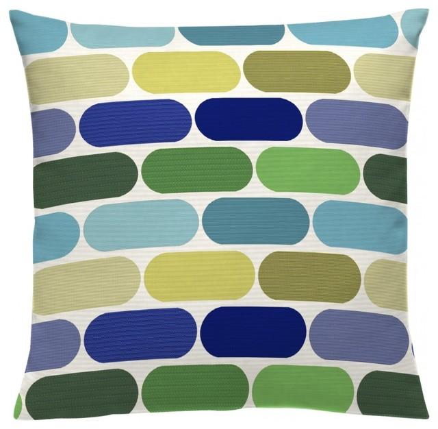 kissen elliptic ii 50x50 cm modern scatter cushions. Black Bedroom Furniture Sets. Home Design Ideas