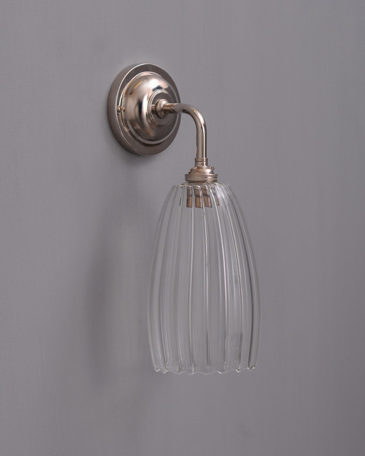 Beautiful Contemporary Wall Lights : Beautiful Bathroom Wall LIghts - Contemporary - Bathroom Wall Lights - south east - by The Wall ...