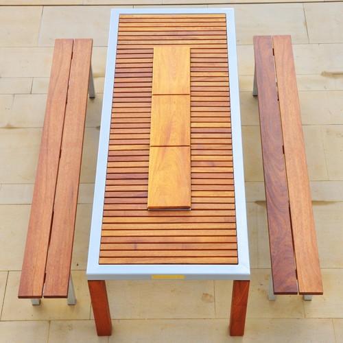 Angara Barbecue Table