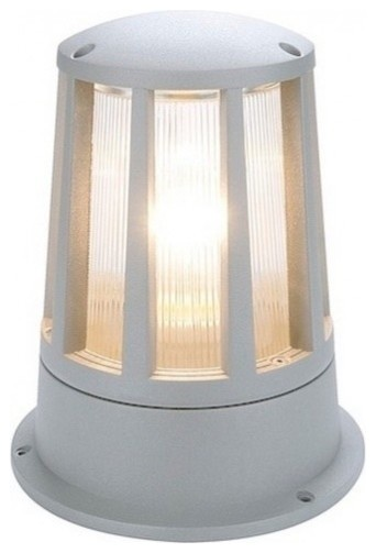 Slv lighting cone outdoor floor luminaire modern for Luminaire outdoor