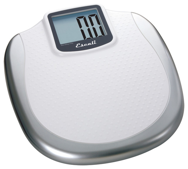 Escali Bath Colored Bathroom Scale  amazoncom