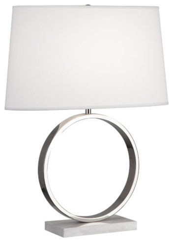 Robert Abbey Table Lamp 2791 Modern Table Lamps By