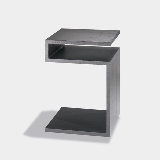 deposito beistelltisch bauhaus look beistelltische. Black Bedroom Furniture Sets. Home Design Ideas