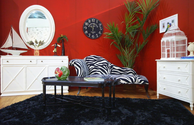 caribbean living space tropical furniture brisbane