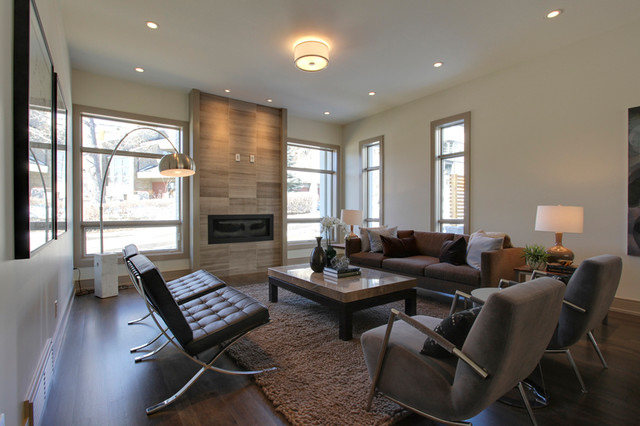 elbow park homes calgary home 3 by empire custom homes. Black Bedroom Furniture Sets. Home Design Ideas