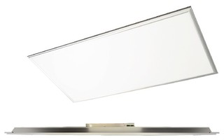 ... Cool, Aluminum Finish - Kitchen Island Lighting - by Green Supply