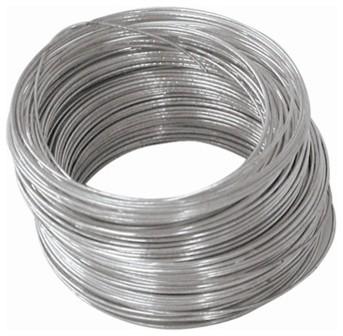 100' Galvanized Steel Wire (22 Gauge) - Modern - Electrical Supplies - by Greschlers Hardware