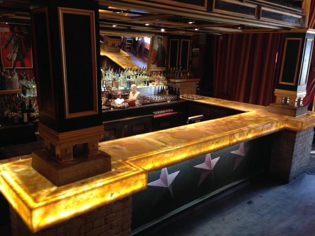 Onyx Top at Pravda Vodka Bar - Downtown Toronto, ON ...