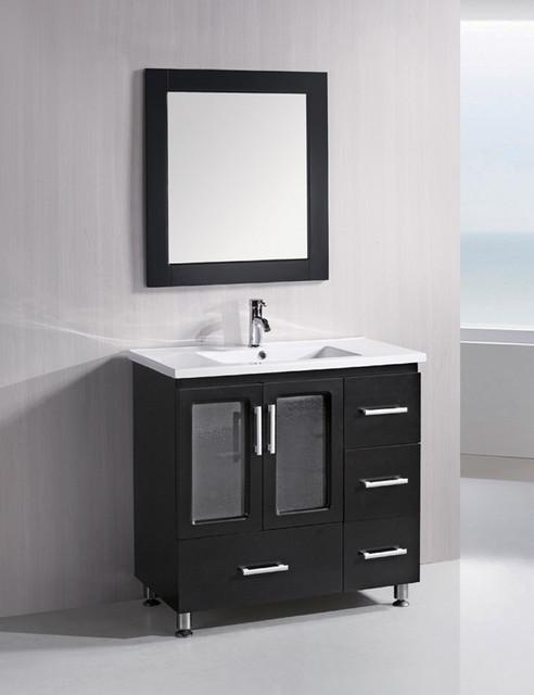 Lavabos Para Baño Kohler: Set – Moderno – Lavabos para el baño – de American Builders Outlet