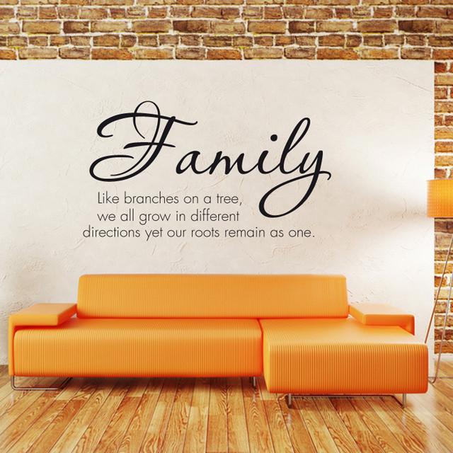 quotes wall stickers range one contemporary wall