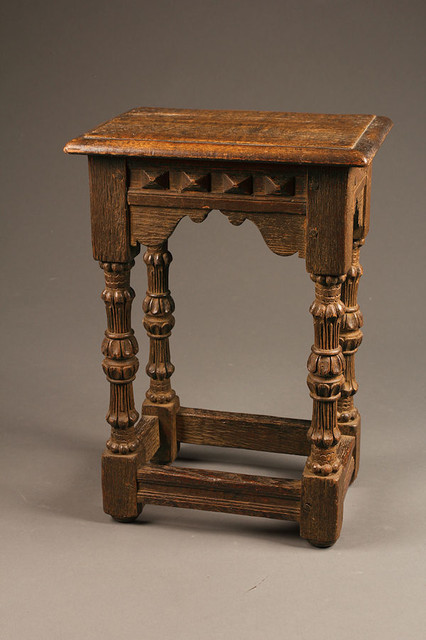 Antique Benches Stools Traditional Indoor Benches