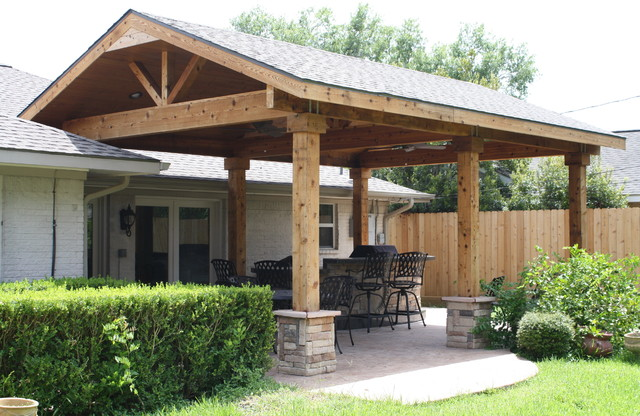 patio covers by increte of houston patio houston by