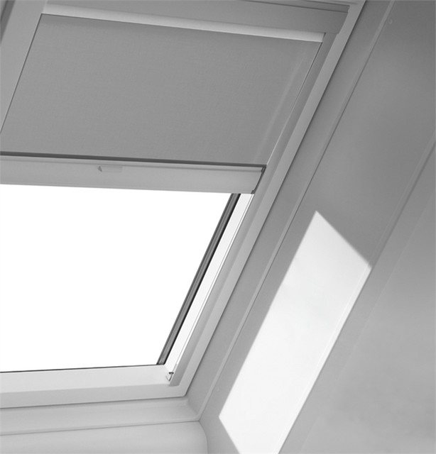 Velux solar blockout blind dsd m06 1025e i n 0820160 for Velux solar powered blinds