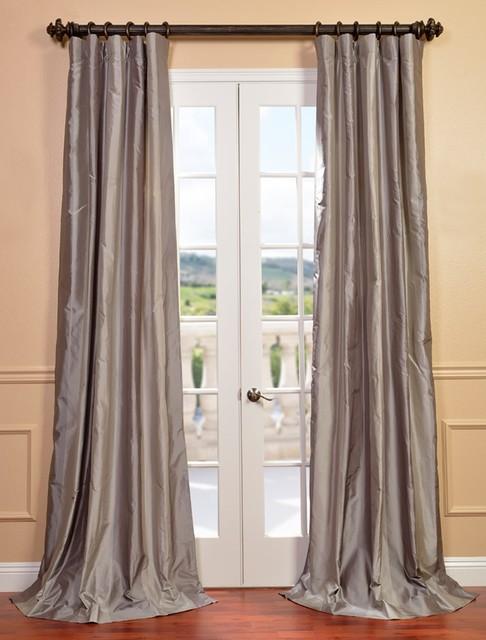 2014 designer silk curtains collection modern curtains san