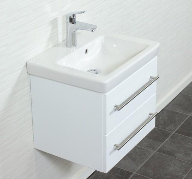 waschtisch waschbecken weiss. Black Bedroom Furniture Sets. Home Design Ideas