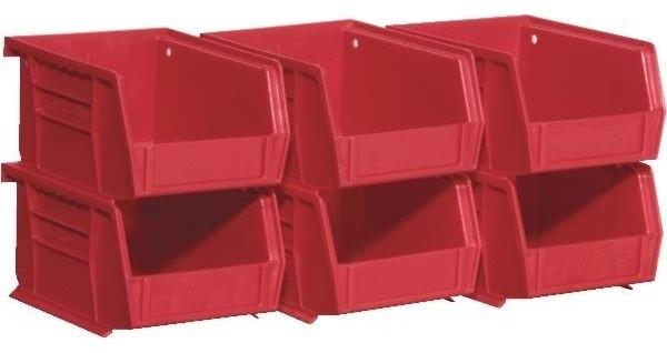 Storage Parts Bin - Contemporary - Garage And Tool Storage - by Hipp ...