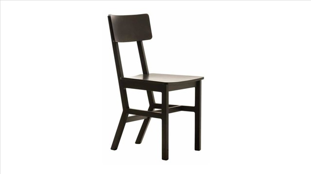 dining chair modern dining chairs toronto by lofty ambitions