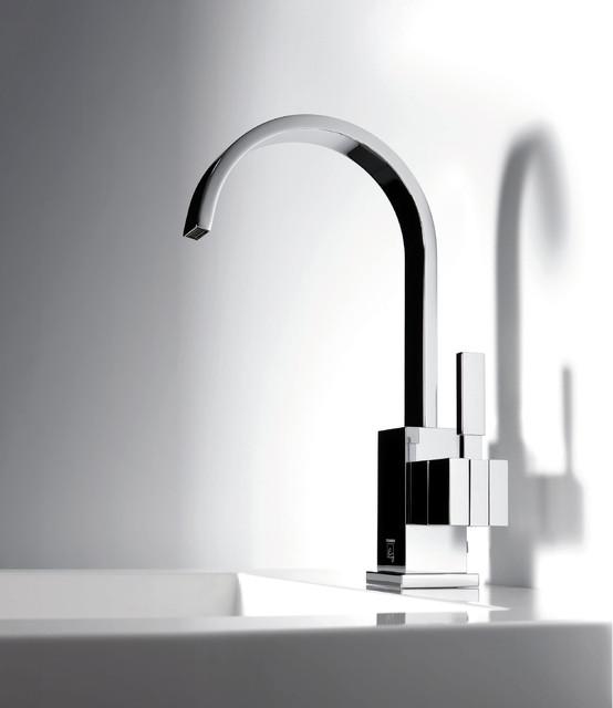 Robinetterie pour salle de bain mod le 135 steinberg for Robinet pour vasque de salle de bain