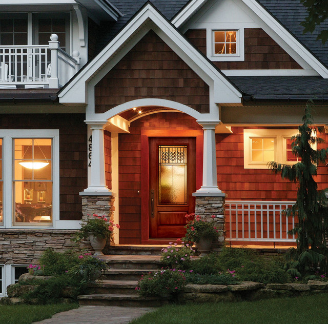 Bring home to life with replacement windows