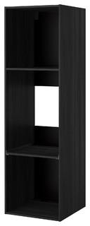 metod moderne biblioth que par ikea. Black Bedroom Furniture Sets. Home Design Ideas