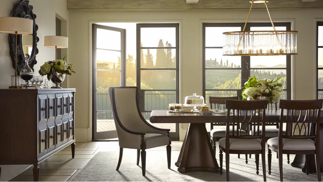 Stanley Furniture Dining Room Set : All Products / Dining / Kitchen & Dining Furniture / Dining Sets