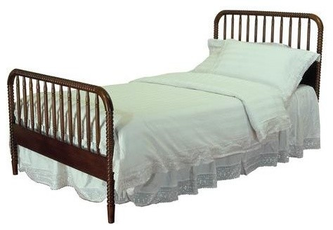 Compare Organic Cotton Mattress Topper With 100% Organic Twill Outer Case