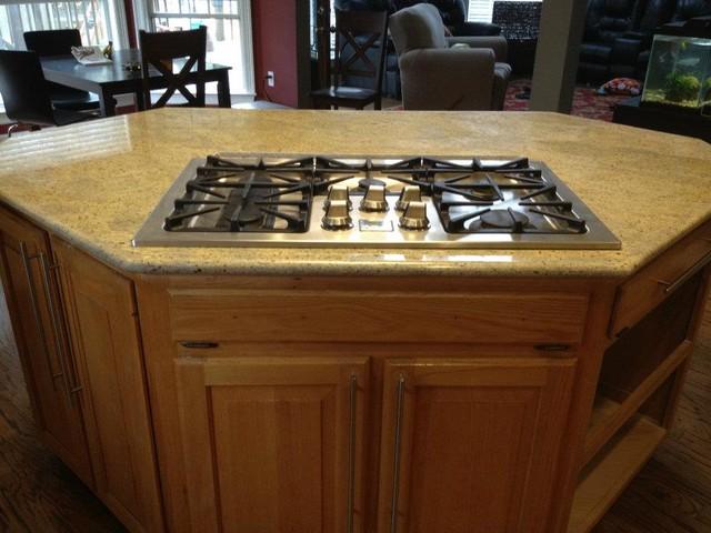 Countertop Jobs : ... Improvement / Building Materials / Countertops / Kitchen Countertops