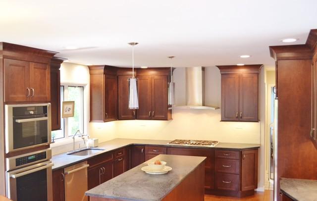 West Chester Kitchen Design Transitional Philadelphia By Chester County Kitchen Bath