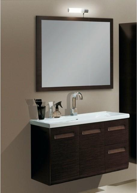 38 Inch Bathroom Vanity Set - Contemporary - Bathroom ...