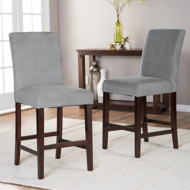Palazzo 26 Inch Counter Stool Set Of 2 D1482 0069 Mp