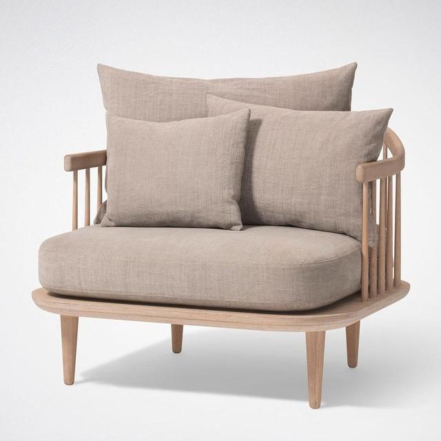 tradition fly chair sc1 sessel landhausstil sessel. Black Bedroom Furniture Sets. Home Design Ideas