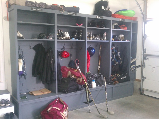 tips stored must the ever garage be plans within cabinets approved units lockers for and storage other diy mudroom best