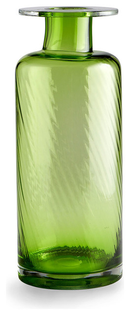 Apothecary Vase - Transitional - Vases - by Bliss Home and Design