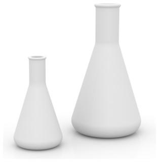 vondom chemistube erlenmeyer contemporain vase par. Black Bedroom Furniture Sets. Home Design Ideas