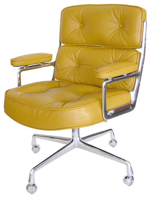 retro office chair - gallery image azccts