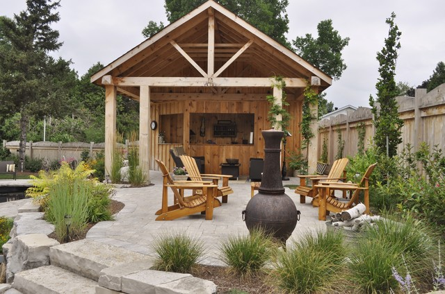 Backyard Getaways Herrin Il : Backyard Getaway