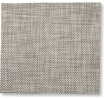 chilewich basketweave square placemat traditional placemats by selfridges. Black Bedroom Furniture Sets. Home Design Ideas