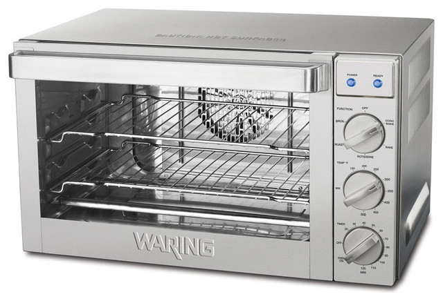 Countertop Convection Oven With Burners On Top : Commercial Countertop Convection Oven With Rotisserie Function - Ovens ...