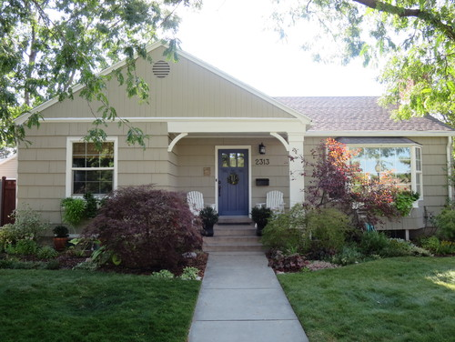 Exterior Shutters On 1940s Cottage: Yes Or No?