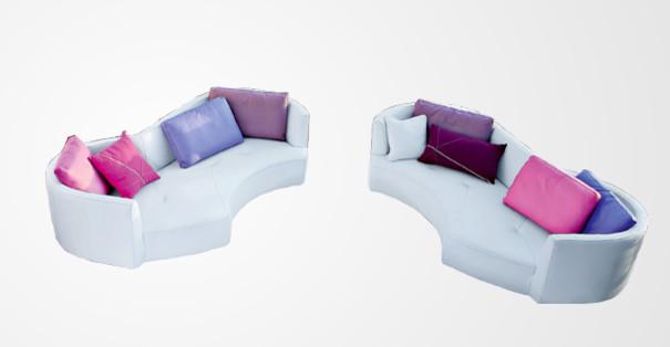 Tangram sofa roche bobois canap par rocheboboisparis - Roche bobois canape prix ...