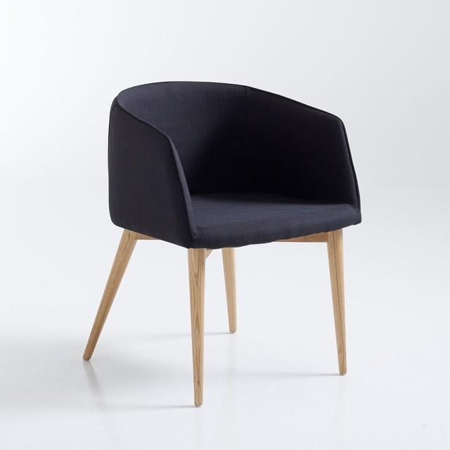 Fauteuil de table clancy moderne chaise de salle manger autres p rim - Fauteuils de table a manger ...