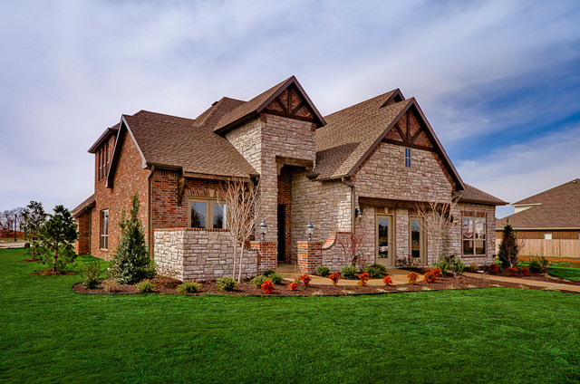Buffington Homes Of Nwa 5405 Lavender Central Park