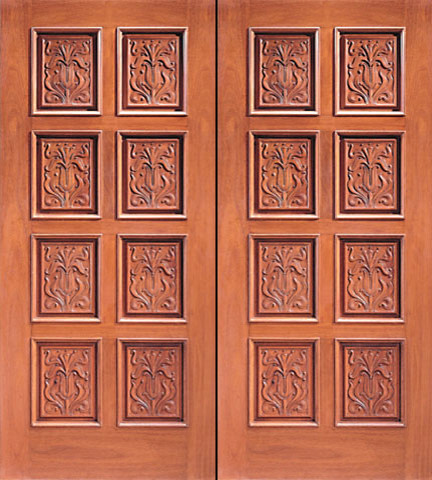 hand carved mallard front door pictures to pin on pinterest